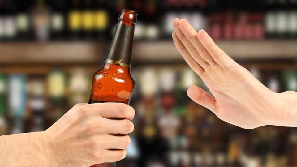 Effective Ways to Curb Your Alcohol Addiction